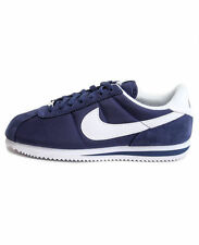 Nike Cortez Nylon '06 (Navy/White) 317249-413 Retro Classic New Authentic