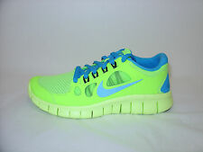 New Boys Girls Nike Free 5.0 GS Running Shoes Size Youth