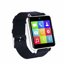 Hi-Watch® GSM Wrist Band Bluetooth Smart Watch Smartphone For iOS Android Phones
