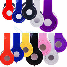 Wireless Earphone Stereo Bluetooth Headphone for iPhone iPod MP3 MP4 PC Tablet