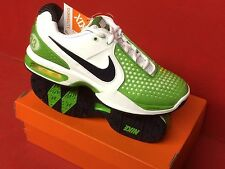 NIKE AIR MAX COURTBALLISTEC 3.3 MENS TENNIS 429985