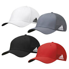 New Adidas Golf Tour Fitted Front-Hit ClimaCool Hat - Pick Color & Size