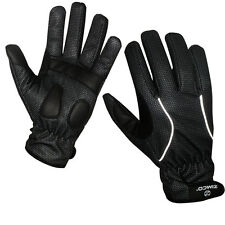 Zimco Winter/Windproof Mitts Thermal Cycling/Running Gloves black 03