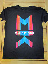 MALLORY KNOX ASYMMETRY  OFFICIAL T SHIRT