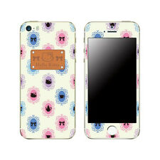 Skin Decal Sticker iPhone 6 Plus Universal Mobile Phone Hello Kitty Silhouette