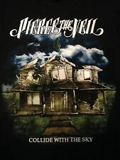 Pierce The Veil - Brand New T Shirt Collide With The Sky