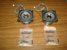 BOSE Speaker Right or Left for Models: Wave Radio With CD AWRC-1G & AWRC-1P