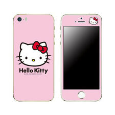 Skin Decal Sticker iPhone Galaxy Universal Mobile Phone Hello Kitty Original #01