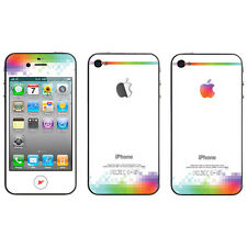 Premium Elaborated Skin Decal Sticker For iPhone Series Mobile POPSKIN Natural#1