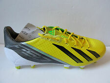 adidas adizero F50 XTRX SG SYN mens football boots G65323 soccer cleats soft