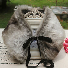 New Ladies fake fur collar to keep warm scarf collar around the collar Hot Sale