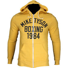 Roots of Fight Tyson Boxing '84 Hoodie BJJ MMA