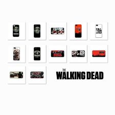 The WALKING DEAD tv season dvd zombie dead Phone Case cover fits iPhone 4 5 5C
