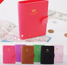 New Travel Utility Simple Passport Cover Holder Case Protector Skin
