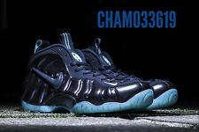 "Nike Air Foamposite Pro ""Dark Obsidian"" - ALL SIZES - with receipt"