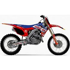 2014 N-Style Troy Lee Designs Lucas Oil Honda Graphic Kit