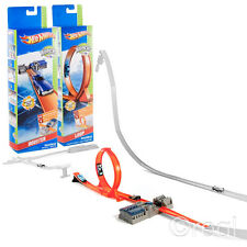 New Hotwheels Loop Or Booster Track Pack Accessories Gift Kids Boys Official