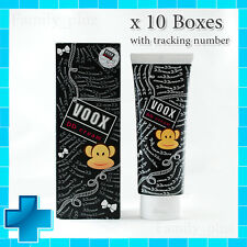 72 Boxes VOOX DD Cream Lightening Body Skin Lotion Tips for Pretty Whitening