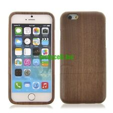 """Natural Handmade Bamboo Wood Wooden Hard Case Cover For iPhone 6 4.7""""/Plus 5.5"""""""