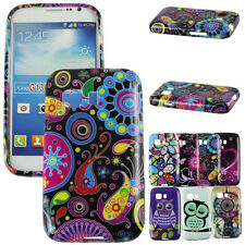 Vogue Design Soft TPU Back Case Skin Cover For Samsung GALAXY Young2 G130
