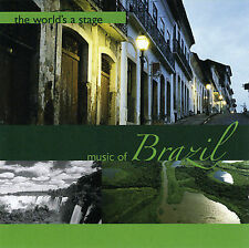 World's a Stage: Music of Brazil by Various Artists