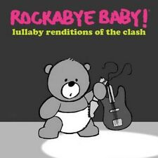Clash Lullaby CD
