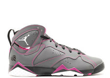 Nike Air Jordan Retro 7 VII GG 30th GS 705417-016 Valentines Day Girls Kids