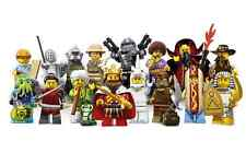 NEW Lego Minifigures - Series 13 Minifigure - Pick the one you want  UNUSED Code