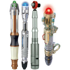 Doctor Who Electronic Sonic Screwdriver (Wave 4) Choice of Screwdrivers