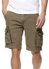 MENS TAILOR VINTAGE CARGO SHORTS, NEW!