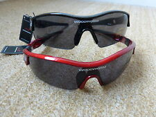 WOODWORM Sunglasses. BNWT. Golf, Cricket, Running, Cycling. Hard case included