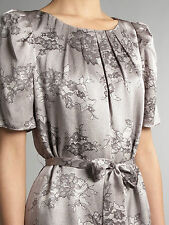 Episode designer silk lace print dress UK 8 10 12 14 16 18 Brand New rrp £160