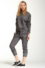 NWT VINCE Piped Jogging Pant XS-L $195