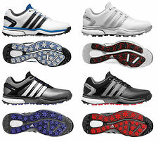 Adidas Adipower Boost Golf Shoes - 4 Color Options - New Mens Golf Shoes - 2015