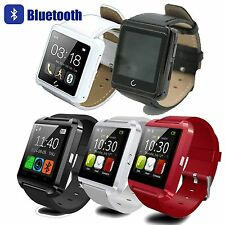 Bluetooth Smart Wrist Watch Smartphone For Android S4 Samsung HTC Sony