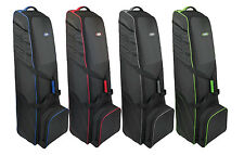 Bag Boy T-700 Travel Cover - Golf Travel Cover - 4 Color Options - New Cover