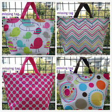 Defective Thirty One Organizer Thermal Picnic Lunch Tote Multi Gifts 31 Travel