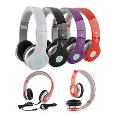 Hi-tech USB Wireless Bluetooth Stereo Headset AT-B802 For Mobile Mp3 Mp4