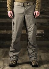 BEYOND CLOTHING  PCU LEVEL 5 GLACIER SOFT SHELL PANTS ALPHA GREEN SHOCK PANT