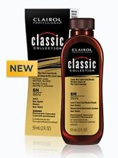 [CLAIROL] PROFESSIONAL NEW CLASSIC COLLECTION PERMANENT HAIRCOLOR ALL COLOR!!