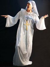 Musical-Hen Night-FABULOUS SEQUINED NUN & CROSS-DELORES SISTER ACT And Cross