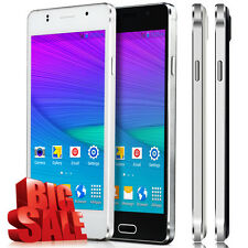 """Unlocked 5"""" Android 3G for Straight Talk AT&T T-mobile Cell Phone Smartphone GSM"""