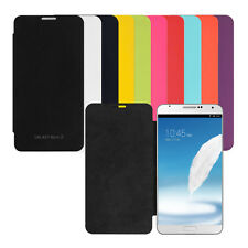 kwmobile FLIP COVER FOR SAMSUNG GALAXY NOTE 3 N9000 / N9005 DESIRED COLOUR CASE