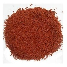 Red Discus Granules EVERY SIZE Discus Fish Red Granular Food Tropical