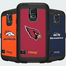 100% Authentic OtterBox NFL Defender Series Case For Samsung Galaxy S 5