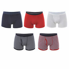 Mens Stretch Cotton ex M&S Boxer Shorts, Underwear, Trunks BNWOT Cool and Fresh!
