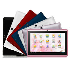 """Kocaso 7"""" Google Android 4.0 Capacitive Dual Camera 1.2Ghz WiFi Tablet PC"""