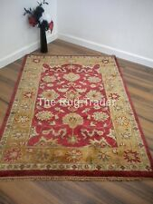 SALE Plantation Traditional Taj Agra Red 01 Rug in various sizes and runner