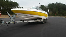 2007 chaparral 210 ssi like new low hours