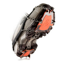 Yaktrax XTR Mens Womens Orange Snow Trail Outdoors Boots Shoes Ice Grips